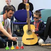 <span class=heading><b>Play On</b> by Lio Moscardini</span><br />Play On is a project run in collaboration with Paragon