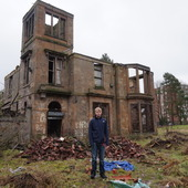 """<div><div style=""""float:left;padding-left:5px;width:70%""""><span class=heading><b>Beauty in Decay</b> by Stephanie Anderson</span><br />Urban explorers discover, explore and photographically preserve derelict and decaying places in the built environment, such as abandoned asylums and subterranean sewers. Research at the University of Strathclyde examines alternative uses of urban decay in our future cities. This research aids our understanding of urban subcultures and how society preserves the industrial relics of the present.<br /><span class=small>Image: &copy; 2015 Stephanie Anderson</span></div><div style=""""float:right;padding-right:5px;""""><iframe width=""""280"""" height=""""170"""" src=""""https://www.youtube.com/embed/MM-HYVHnCt8"""" frameborder=""""0"""" allowfullscreen></iframe></div></div>"""