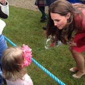 """<div><div style=""""float:left;padding-left:5px;width:70%""""><span class=heading><b>Princesses All Grown-up </b> by Ashleigh Logan</span><br />Kate Middleton embodies the idea of the so-called Princess Culture, which has drawn criticism for its impact on women&rsquo;s aspirations, body image and behaviour. This research found that the &lsquo;Celebrity Princess Brand&rsquo; can actually positively impact the lives of adult women, and even help them cope with difficult situations, if they can separate the fantasy and magic of the &lsquo;Princess Myth&rsquo; from their own reality and sense of self.<br /><span class=small>Image: &copy; 2015 Ashleigh Logan</span></div><div style=""""float:right;padding-right:5px;""""><iframe width=""""280"""" height=""""170"""" src=""""https://www.youtube.com/embed/KoygYGJgLSo"""" frameborder=""""0"""" allowfullscreen></iframe></div></div>"""