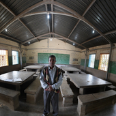 <span class=heading><b>Energizing Education in Malawi</b> by Peter Dauenhauer</span><br />The N&rsquo;dakwera primary school is one of the twenty-four primary