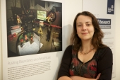 """<span class=heading><b>Overall Winner</b></span><br /><p class=int>&nbsp;</p> <p class=int>2013 Competition Winner Elisabeth Fraczek attended the event and was happy to chat to visitors about her image.&nbsp;</p> <p class=int><a href=""""http://www.youtube.com/watch?v=kFYOWvrRNbo&amp;feature=share&amp;list=UULUBc3BVG_0JVs1QHVgsHhQ"""">Click here</a> to watch a short video about her entry.</p> <p class=int>&nbsp;</p><span class=small>Image: &copy; 2013 Guy Hinks</span>"""