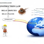 """<span class=heading><b>Concurrent Delay Analysis in Public Works Construction Projects: A cross-jurisdictional study</b> by Sheriff Abdallal (Law)</span><br /><p class=int>This PhD research project aims to address how concurrent delay problems have been dealt with in courts (in Scotland, England & Egypt) as well as the standard forms of construction contracts and the protocol of the """"Society of Construction Law"""" in public works construction projects & how this can be improved across common and civil law jurisdictions</p><span class=small>Image: © 2012 Sheriff Abdallal</span>"""