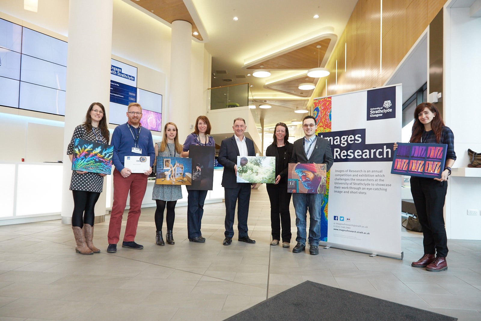 Images of Research category winners